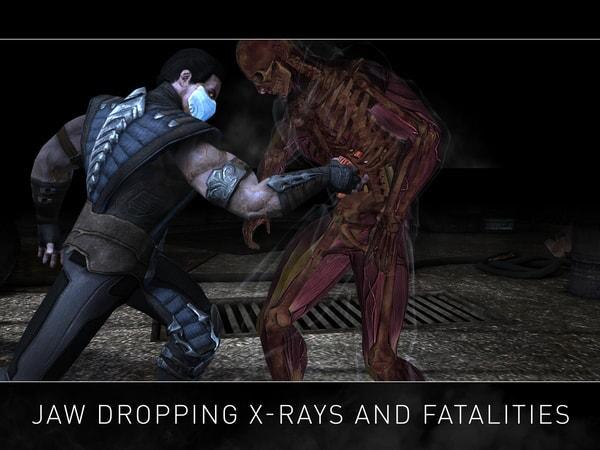 Mortal Kombat X - Image - Imagen 3
