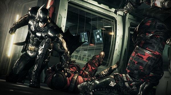 Batman Arkham Knight - Image - Imagen 8