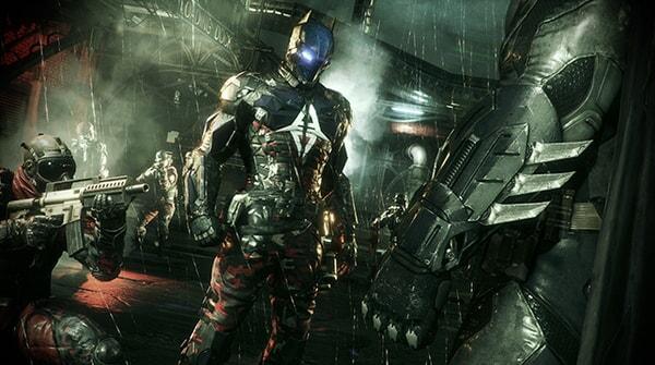 Batman Arkham Knight - Image - Imagen 4