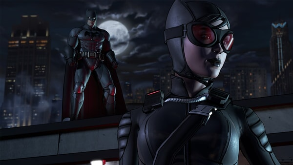 Batman: the Telltale Series - Image - Imagen 1