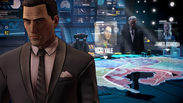 Batman: the Telltale Series - Image - Imagen 4