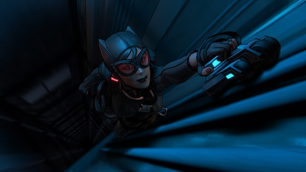 Batman: the Telltale Series - Image - Imagen 5