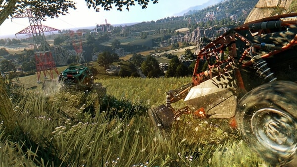 Dying Light: The Following Enhanced Edition - Image - Imagen 7