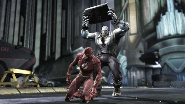 Injustice: Gods Among Us - Image - Imagen 5