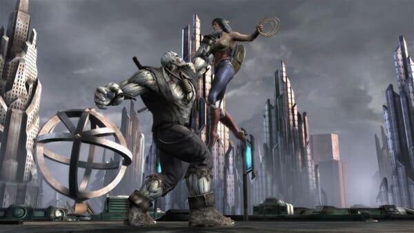 Injustice: Gods Among Us - Image - Imagen 1