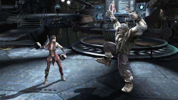 Injustice: Gods Among Us - Image - Imagen 2