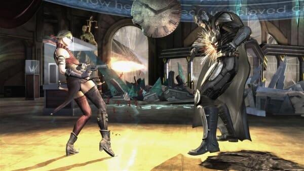 Injustice: Gods Among Us - Image - Imagen 3
