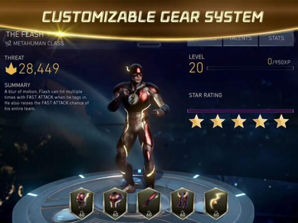 Injustice 2 - Image - Imagen 5