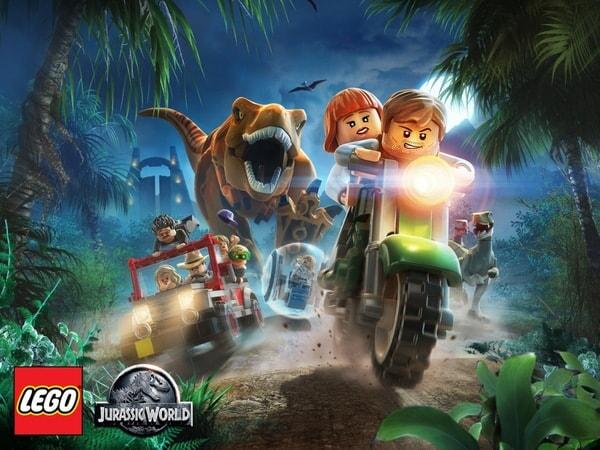 LEGO Jurassic World - Image - Imagen 1