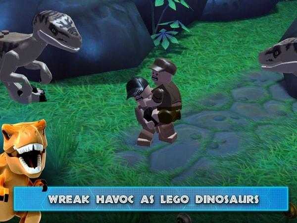 LEGO Jurassic World - Image - Imagen 3