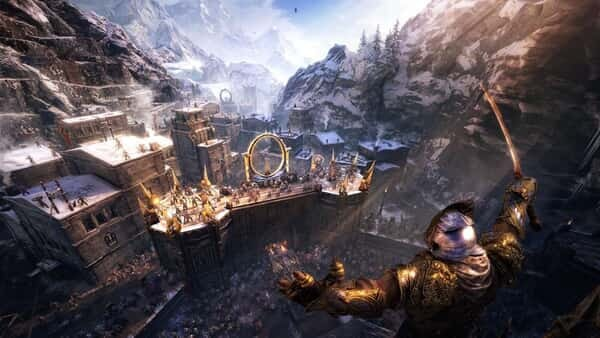Middle-Earth Shadow of War - Image - Imagen 1