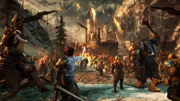 Middle-Earth Shadow of War - Image - Imagen 3