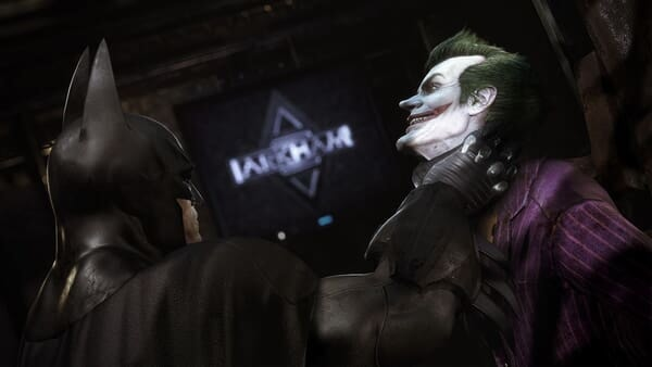 Batman Return to Arkham - Image - Imagen 6