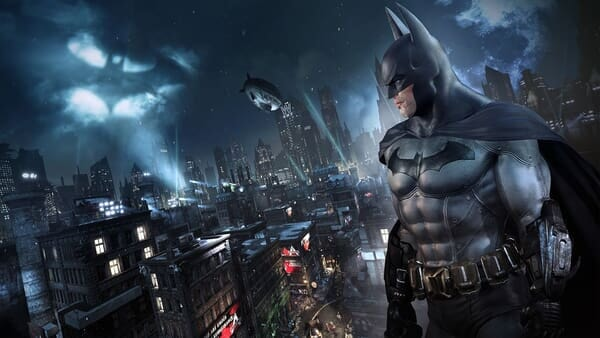 Batman Return to Arkham - Image - Imagen 5