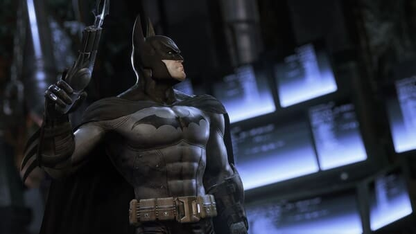 Batman Return to Arkham - Image - Imagen 2