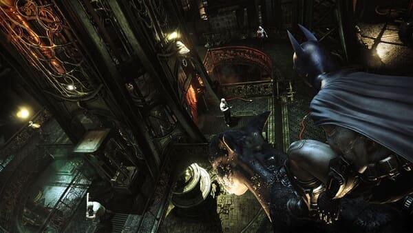 Batman Return to Arkham - Image - Imagen 3
