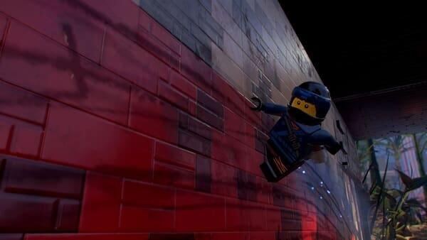 LEGO Ninjago: The Videogame - Image - Imagen 2