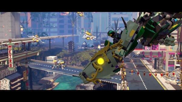 LEGO Ninjago: The Videogame - Image - Imagen 5