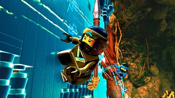 LEGO Ninjago: The Videogame - Image - Imagen 6