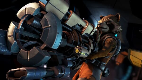 Guardians of the Galaxy: the Telltale Series - Image - Imagen 5