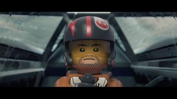 LEGO Star Wars : The Force Awakens - Image - Imagen 7