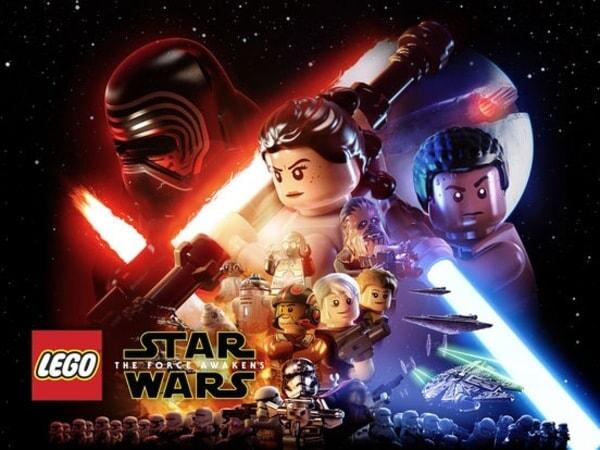 LEGO Star Wars:The Force Awakens - Image - Imagen 4