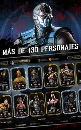 Mortal Kombat 11 Mobile - Image - Imagen 3