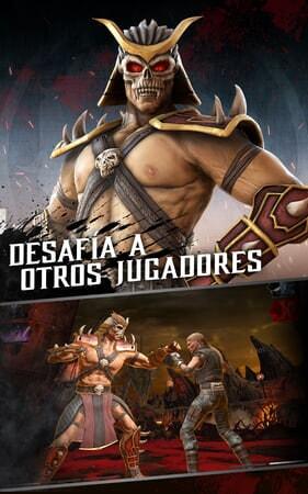 Mortal Kombat 11 Mobile - Image - Imagen 5