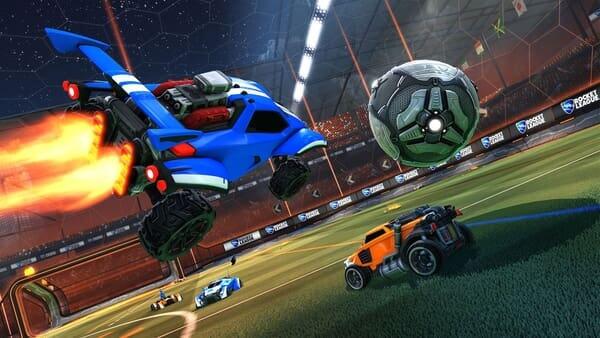 Rocket League - Image - Imagen 1