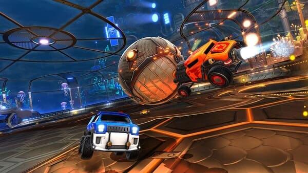 Rocket League - Image - Imagen 2