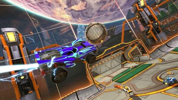 Rocket League - Image - Imagen 7
