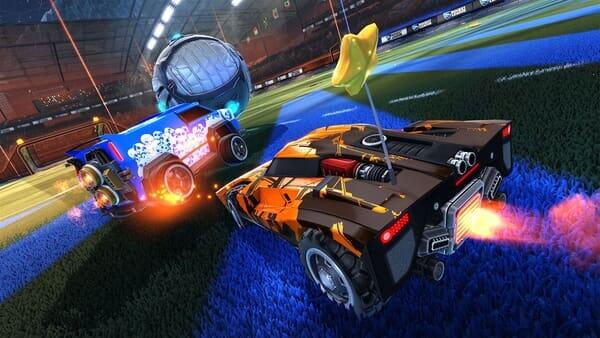 Rocket League - Image - Imagen 8