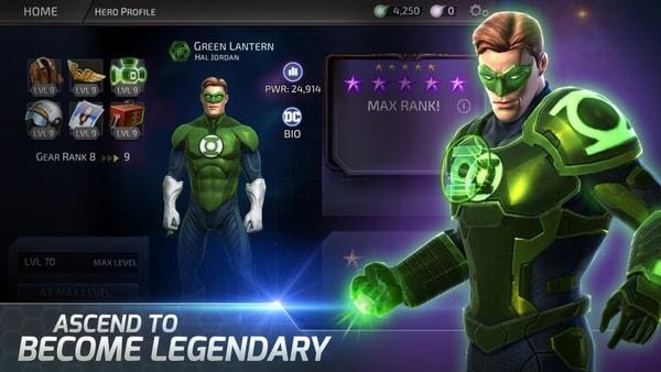 DC Legends - Image - Imagen 3