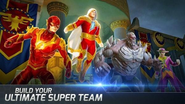 DC Legends - Image - Imagen 4