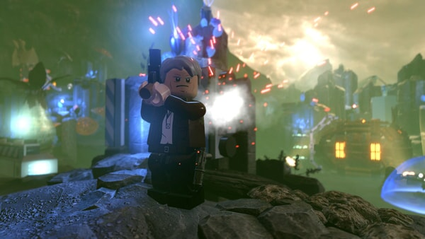 LEGO Star Wars : The Force Awakens - Image - Imagen 1