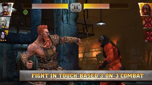 WWE Immortals - Image - Imagen 3