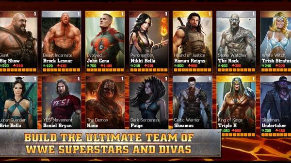 WWE Immortals - Image - Imagen 5