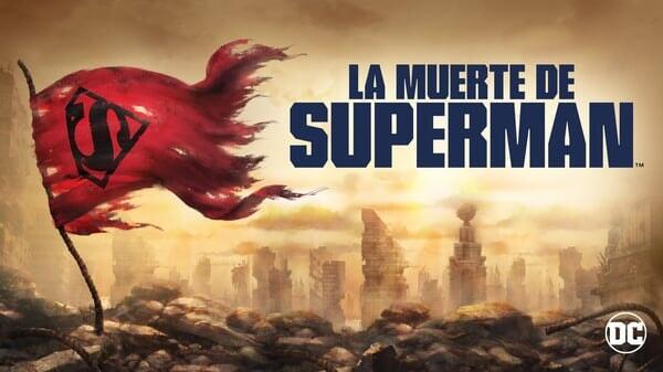La Muerte de Superman  - Image - Imagen 7