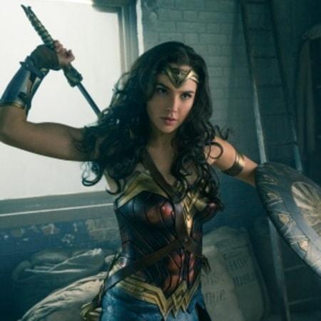 Mujer Maravilla - Image - Imagen 5