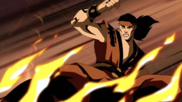 Mortal Kombat Leyendas: La venganza de Scorpion - Image - Imagen 36