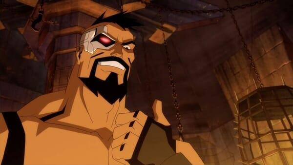 Mortal Kombat Leyendas: La venganza de Scorpion - Image - Imagen 7
