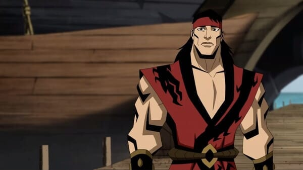 Mortal Kombat Leyendas: La venganza de Scorpion - Image - Imagen 44