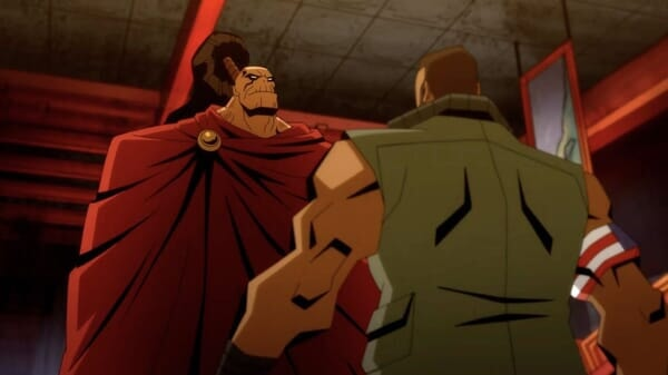 Mortal Kombat Leyendas: La venganza de Scorpion - Image - Imagen 1