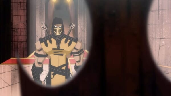 Mortal Kombat Leyendas: La venganza de Scorpion - Image - Imagen 17