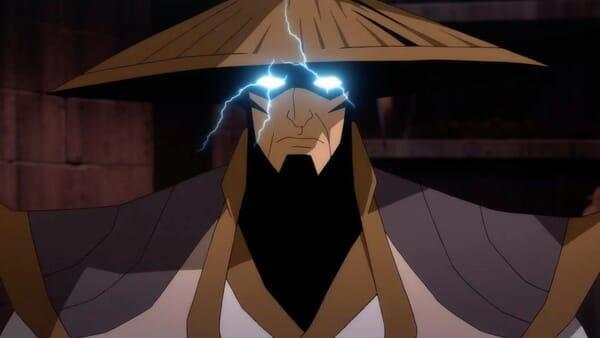 Mortal Kombat Leyendas: La venganza de Scorpion - Image - Imagen 8