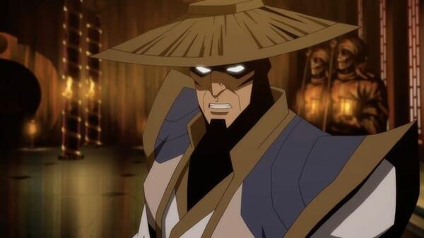 Mortal Kombat Leyendas: La venganza de Scorpion - Image - Imagen 18