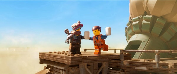 La Gran Aventura Lego 2  - Image - Imagen 4