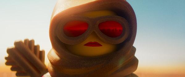 La Gran Aventura Lego 2  - Image - Imagen 2