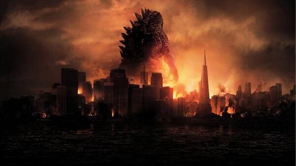 Godzilla (2014)  - Image - Imagen 3