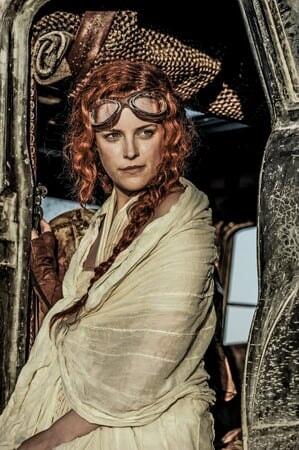 Mad Max: Furia en el Camino - Image - Imagen 1